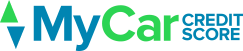 The mycarcreditscore.co.uk logo